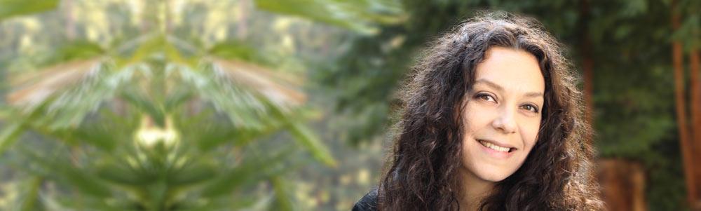 Amy Cesari - Author