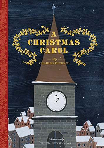 13 Spooky Ghost Stories for Christmas — Middle Grade